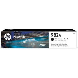 HP 982A Standard Black Ink Cartridge (10,000 Pages*) T0B26A