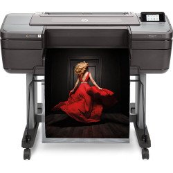 "HP Designjet Z6+ PS 24"" Large Format Colour Inkjet Printer"
