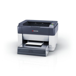 Kyocera FS-1061DN A4 Mono Laser Printer with tray