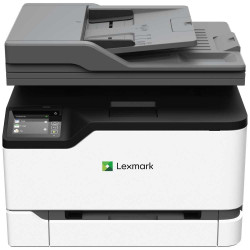 Lexmark MC3224adwe A4 Colour Multifunction Laser Printer