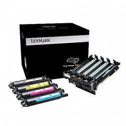 Lexmark Black and Colour Imaging Kit (40,000 pages*)