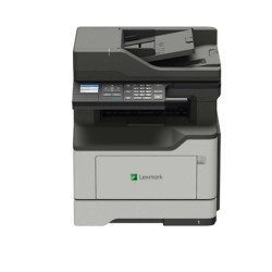 Lexmark MX321adn A4 Mono Multifunction Printer