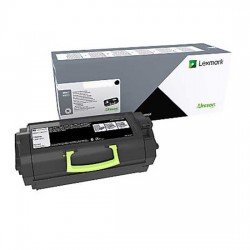 Lexmark Black Return Programme Toner Cartridge (2,000 Pages*) 78C20K0