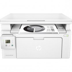 HP Laserjet Pro M130nw A4 Mono Multifunction Printer Front View