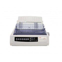 Oki ML320 Microline Parallel 9 pin Dot Matrix Printer