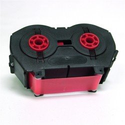 Compatible Neopost 300842 Red Cartridge (38,950 Impressions) CNE010