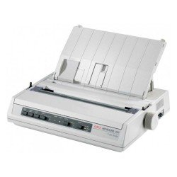 Oki ML280eco 9 Pin Dot Matrix Printer