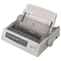 Oki ML3390ECO 24 pin Dot Matrix Printer (80 column)