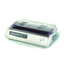 Oki ML3391ECO 24 pin Dot Matrix Printer