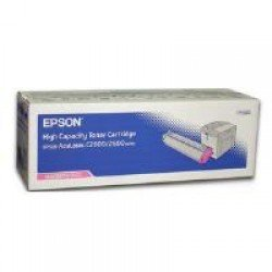 Epson C13S050227 High Yield Magenta Toner (5,000 pages)