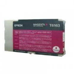 Epson T6163 Standard Magenta Ink Cartridge (3,500 pages*) C13T616300