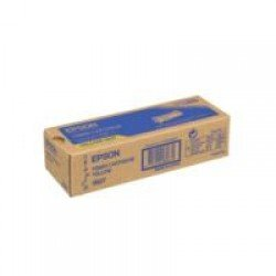 Epson C13S050627 Yellow Toner Cartridge (2,500 pages*)