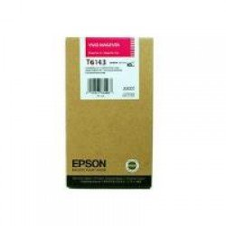Epson T6143 Magenta Ink Cartridge (220ml) C13T614300