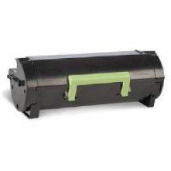 Lexmark 50F0XA0 Extra High Yield Black Toner Cartridge (10,000 pages*)