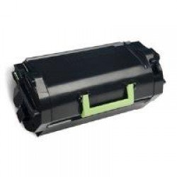 Lexmark 62D2X00 Extra High Yield Black Return Program Toner Cartridge (45,000 pages*)