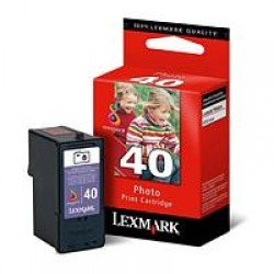 Lexmark 18Y0340E No.40 Photo Print Cartridge 018Y0340E