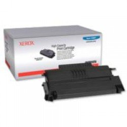 Xerox 106R01379 High Yield Black Print Cartridge (4,000 pages*)