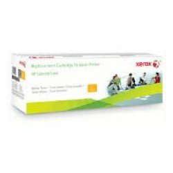 Xerox Replacement for HP 822A Yellow Toner Cartridge (25,000 Pages*)