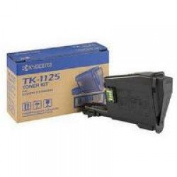 Kyocera TK-1125 Black Toner Cartridge (2,100 pages*) 1T02M70NL0
