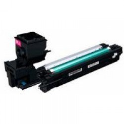 Konica Minolta A0WG0CH Standard Yield Magenta Toner (3,000 pages*)