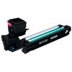 Konica Minolta A0WG0DH High Yield Magenta Toner (5,000 pages*)