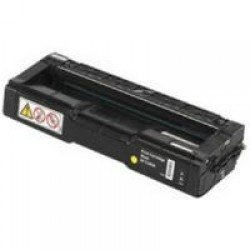 Ricoh 406479 High Yield Black Toner (6,500 pages*)