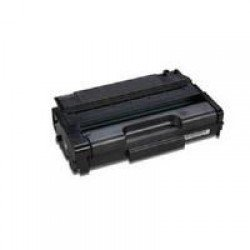 Ricoh 406523 Standard Yield Black Toner (2,500 pages*)