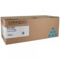 Ricoh 406053 Cyan AIO Cartridge (2,000 prints @ 5%)
