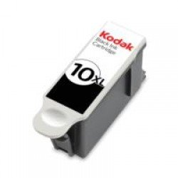 Kodak 3949922 10XL Black Ink Cartridge (770 pages*)