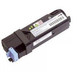 Dell 593-10326 Standard Yield Yellow Toner Cartridge (1,000 pages*)