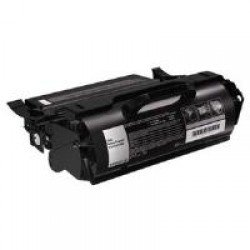 Dell 593-11046 Standard Yield Black Use-and-Return Toner Cartridge (7,000 pages*)