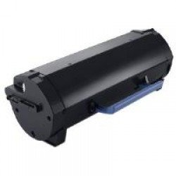 Dell 593-11187 Standard Yield Use-and-Return Black Toner Cartridge (6,000 pages*)