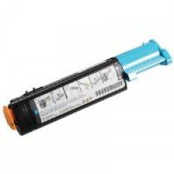 Dell 593-10061 High Yield Cyan Toner (4,000 pages*)