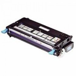 Dell 593-10294 Standard Yield Cyan Toner (3,000 pages*)