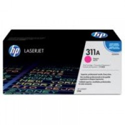 HP Q2683A Magenta Toner Cartridge (6,000 pages*)