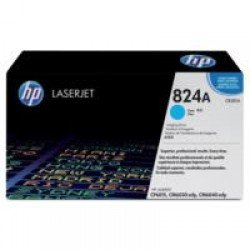 HP CB385A Cyan Image Drum (35,000 pages)