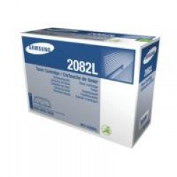 Samsung MLT-D2082L High Yield Black Toner (10,000 pages*) MLT-D2082L/ELS
