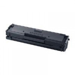Samsung MLT-D111S Black Toner Cartridge (1,000 pages*) MLT-D111S/ELS