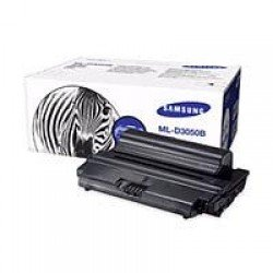 Samsung ML-D3050B/ELS Black Toner Drum (8,000 pages*) ML-D3050B/SEE