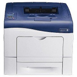 Xerox Phaser 6600DN A4 Colour Laser Printer Front View 1