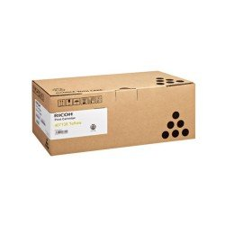 Ricoh 407138 Yellow Toner Cartridge (9,300 pages*)