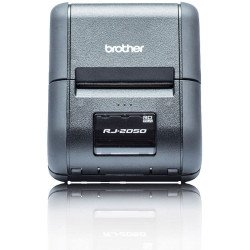 Brother RJ-2050 Mobile Label Printer