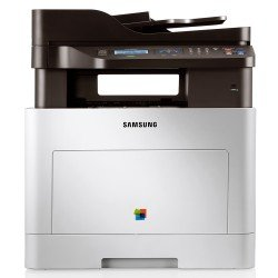 Samsung CLX-6260ND A4 Colour Laser  front view
