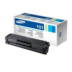 Samsung MLT-D101X Black Toner Cartridge (700 pages*) MLT-D101X/ELS