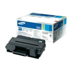 Samsung MLT-D205L High Yield Black Toner (5,000 pages*) MLT-D205L/ELS