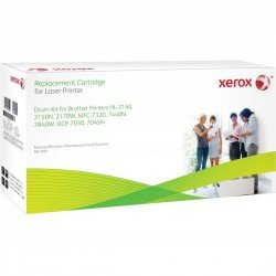 Xerox Replacement for Brother DR2100 Compatible Drum Unit (12,000 Pages*)