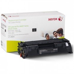Xerox Replacement for HP 80A Black Toner Cartridge (2,700 Pages*)