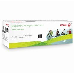 Xerox Replacement for HP CE340A (651A) Black Toner Cartridge (13,500 pages*)