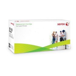Xerox Replacement for HP 654A Cyan Toner Cartridge (16,500 pages*)