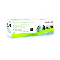 Xerox Replacement for HP 126A Black Toner Cartridge (1,300 Pages*)